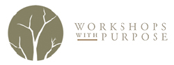Workshops with Purpose