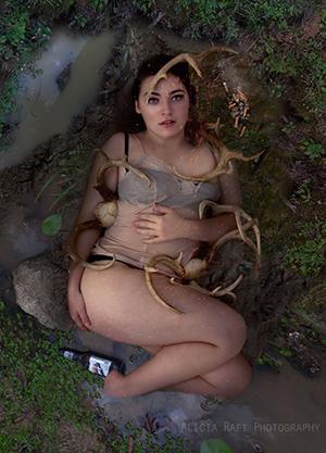 Alicia Raft