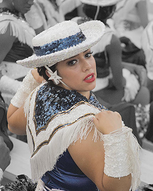 Courtney Diaz