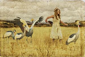Diana Baggett